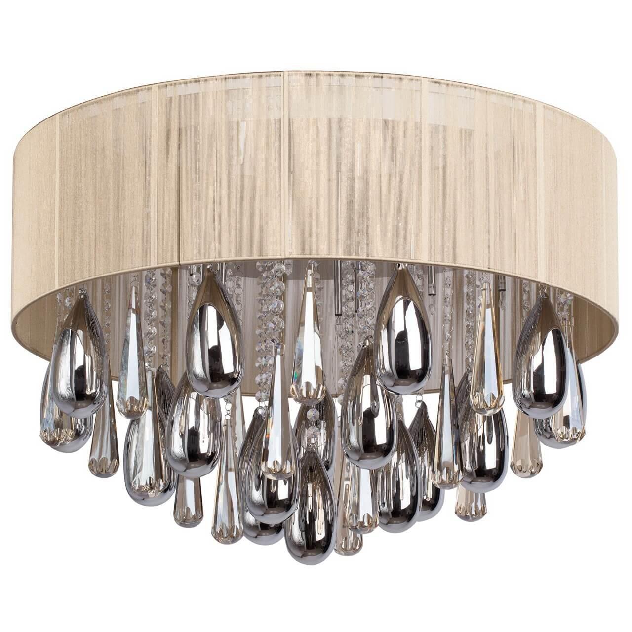 Потолочный светодиодный светильник MW-Light Жаклин 465014915