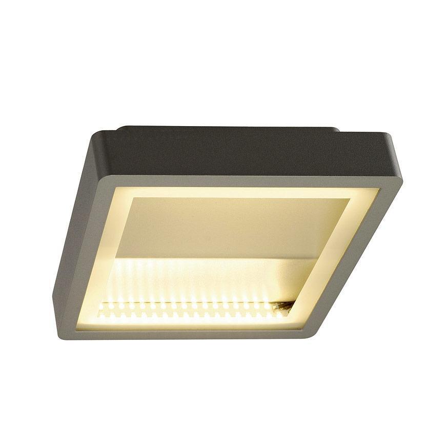 Уличный светодиодный светильник SLV Indigla Wing 230894