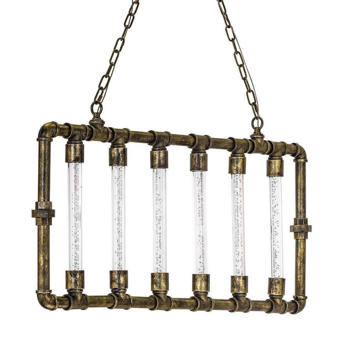 Подвесной светодиодный светильник Lightstar Condetta 740062