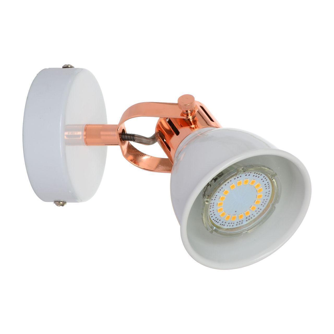 Светодиодный спот Spot Light Anita 2766112