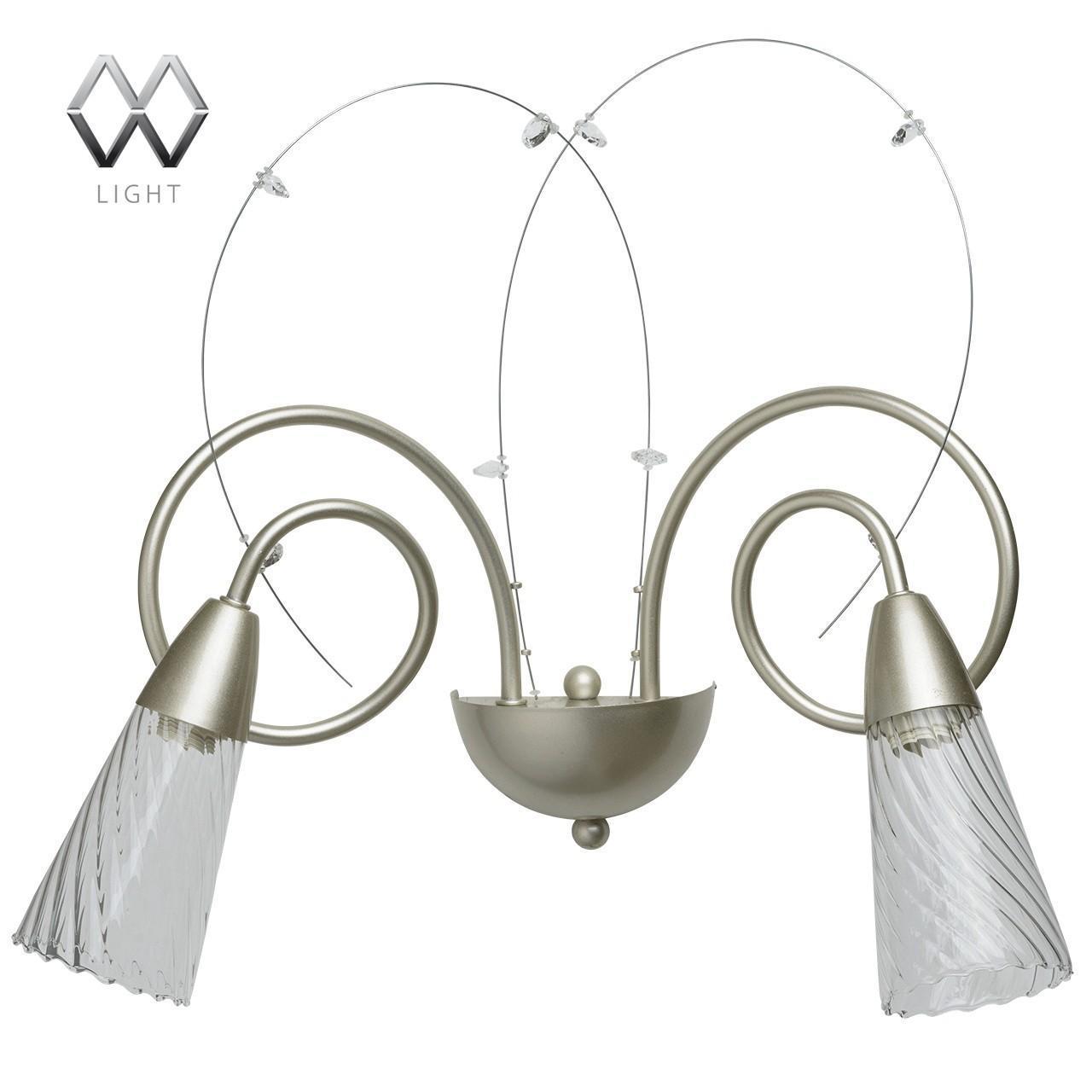 Бра MW-Light Эллегия 4 303021402