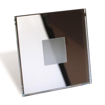 Встраиваемый светодиодный светильник Britop Fortune Square 3000531