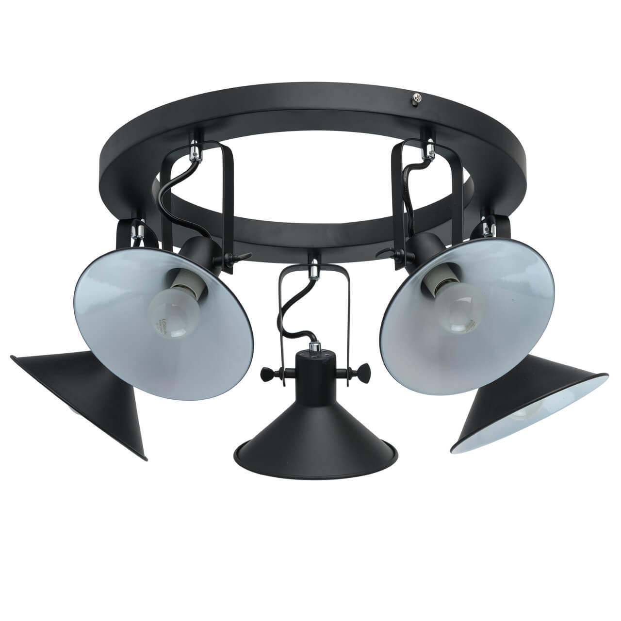 Потолочная люстра MW-Light Таун 4 691012105