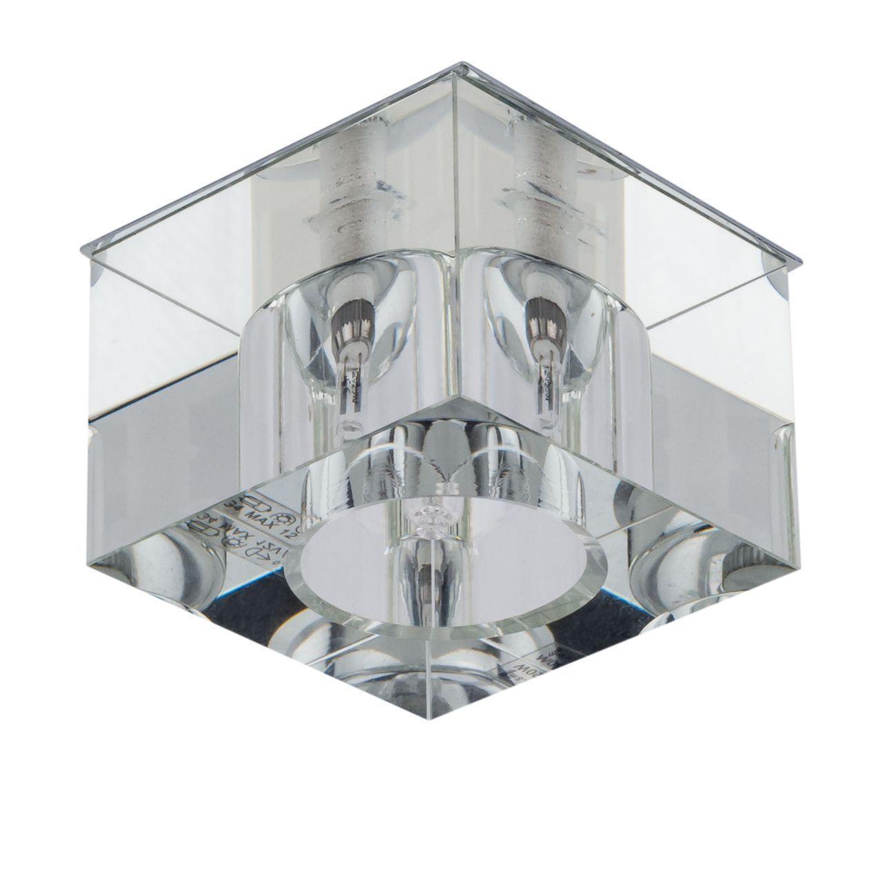 Встраиваемый светильник Spot Light Cristaldream 5114001