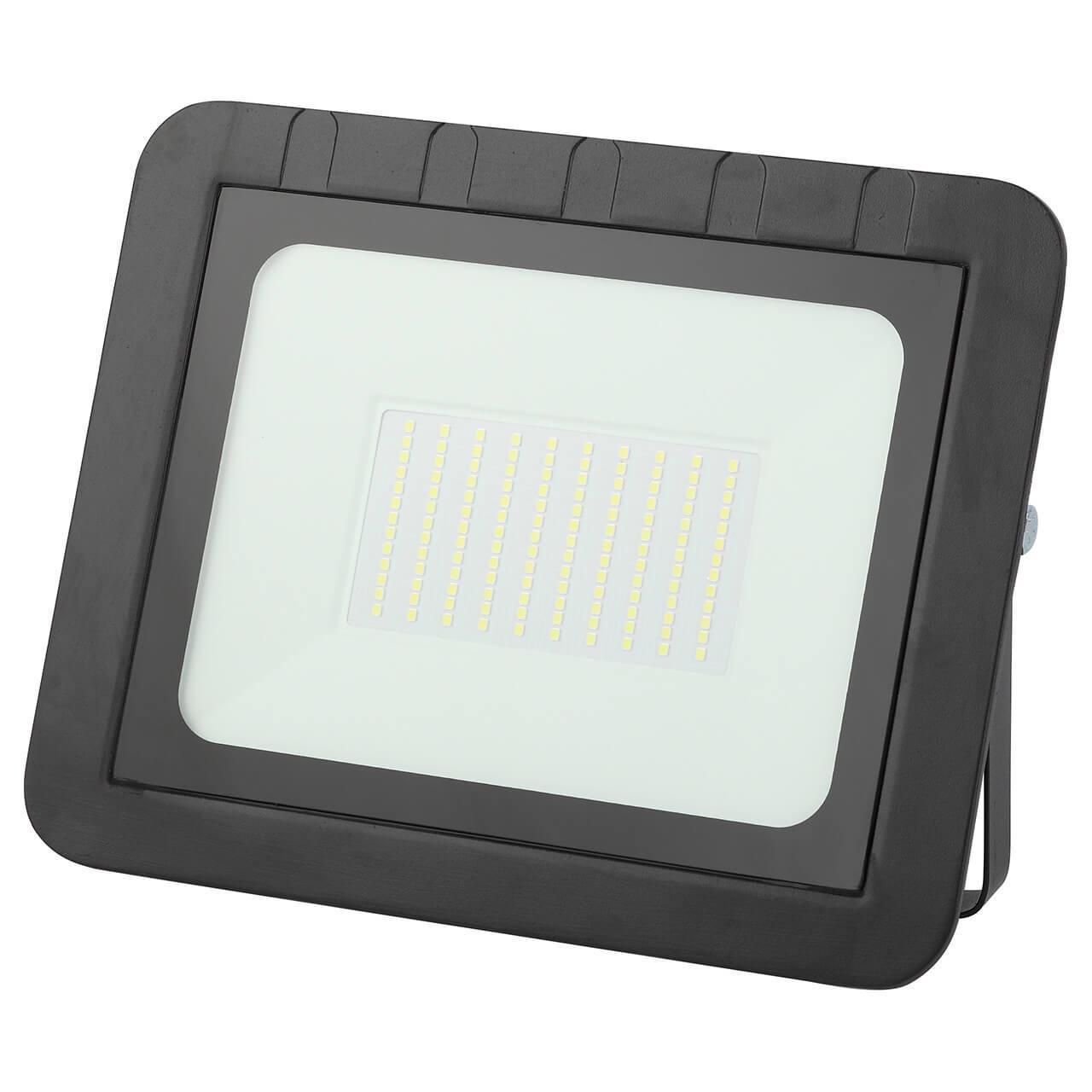 Прожектор светодиодный ЭРА 100W 6500К LPR-061-0-65K-150 Б0043593