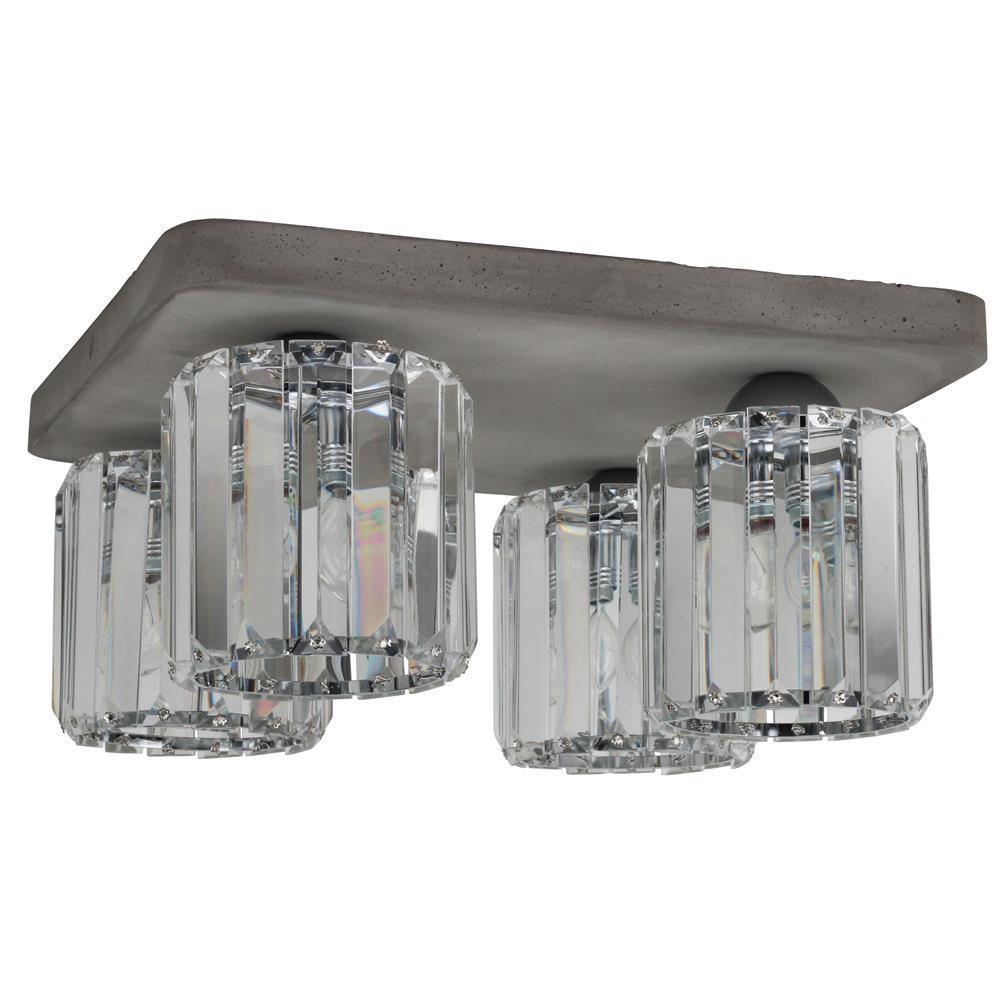 Потолочный светильник Spot Light Glory 2361436