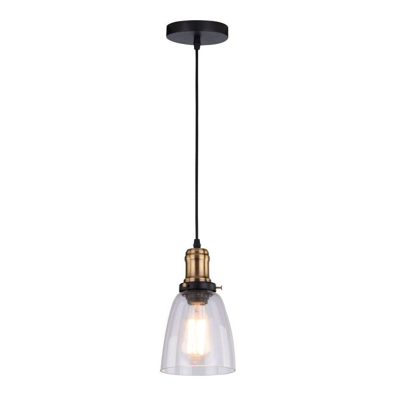 Подвесной светильник Britop Conrad 1532111