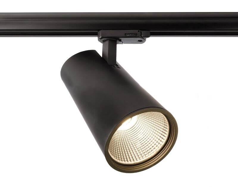 Трековый светильник Deko-Light Luna 40 707028