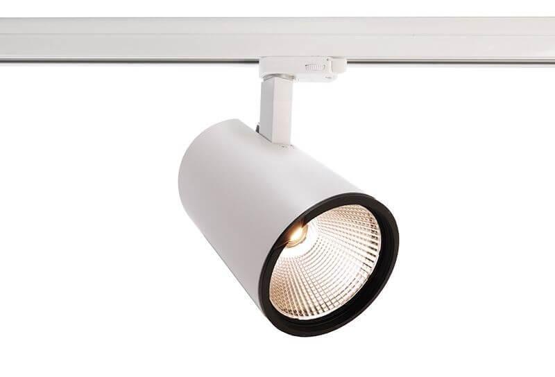 Трековый светильник Deko-Light Luna 30 707018