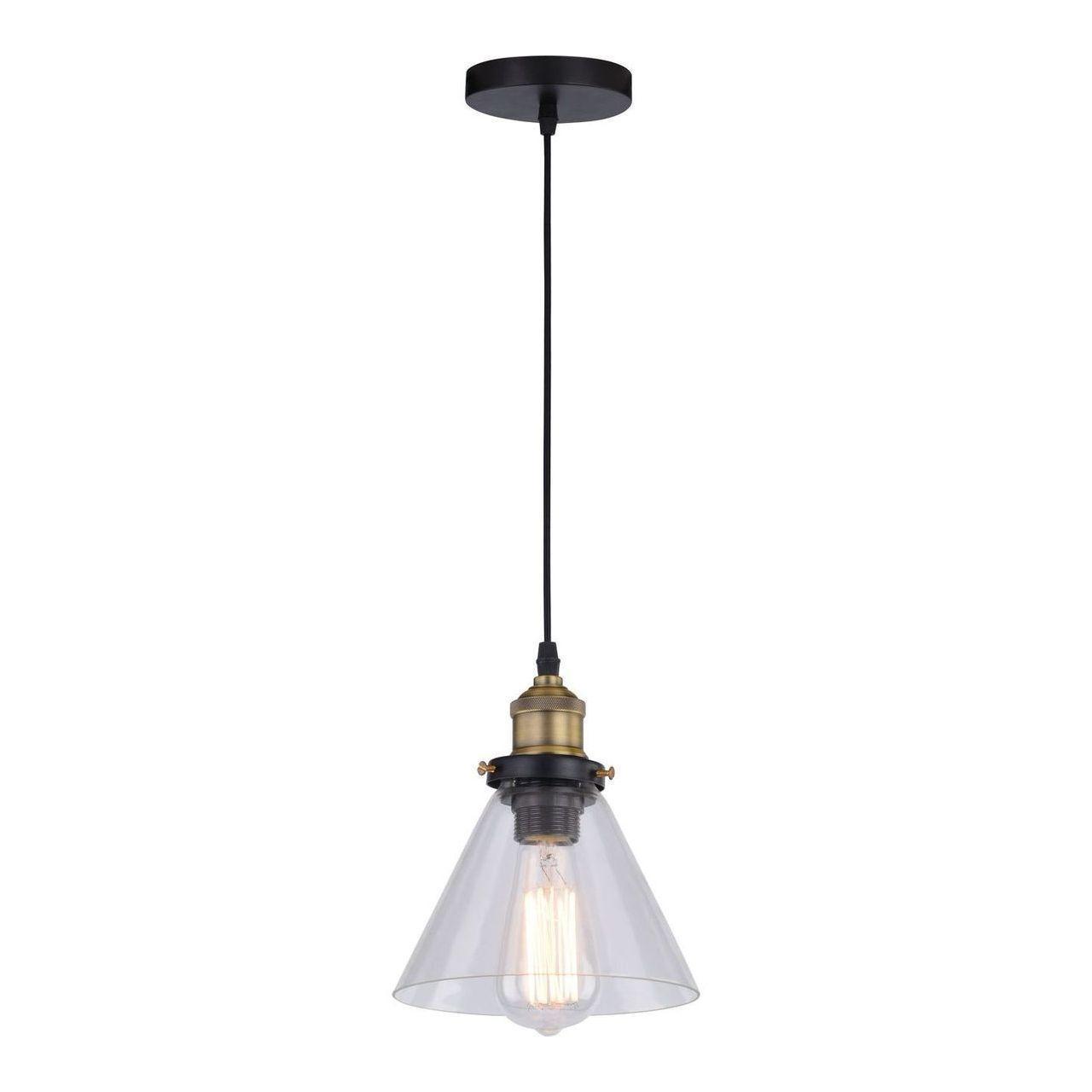 Подвесной светильник Britop Conrad 1531111