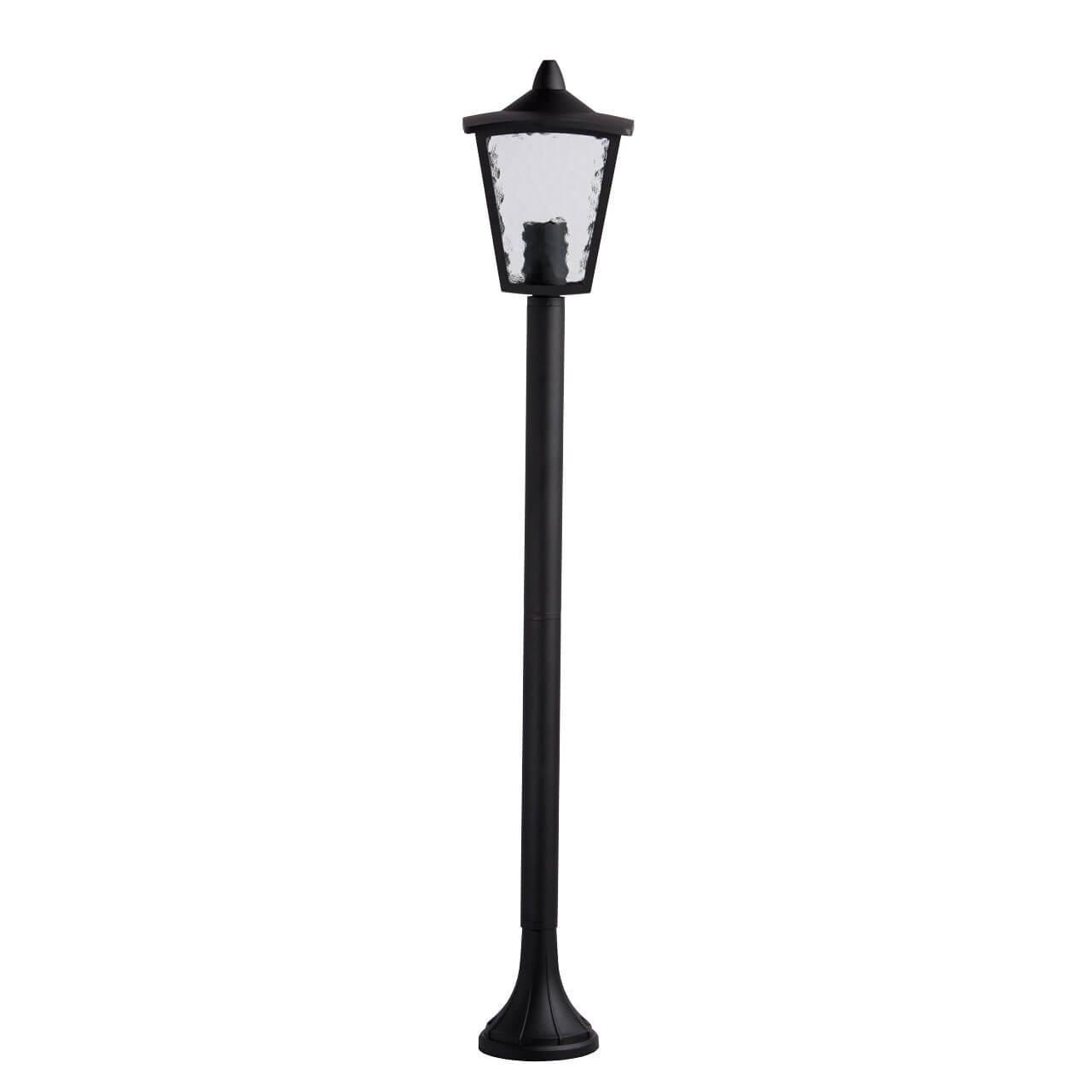Уличный светильник De Markt Телаур 1 806040501
