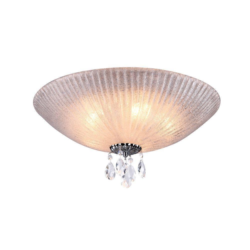 Потолочный светильник Maytoni Bonnet C809-CL-04-N