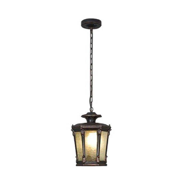 Уличный светильник Nowodvorski Amur 4693