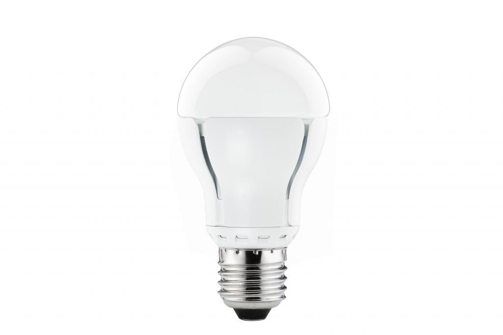 Лампа светодиодная E27 11W 2700K матовая 28257