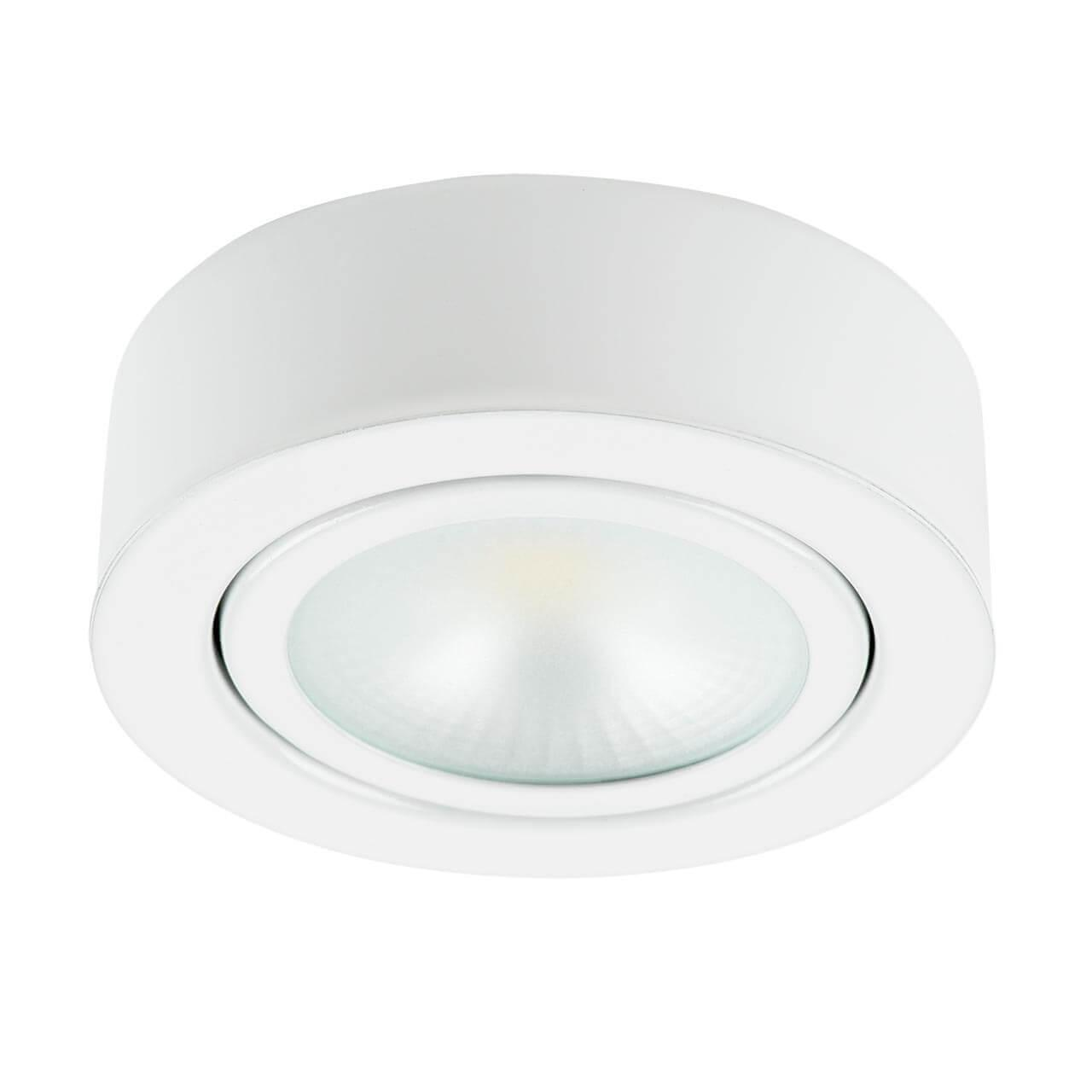 Мебельный светодиодный светильник Lightstar Mobiled 003350