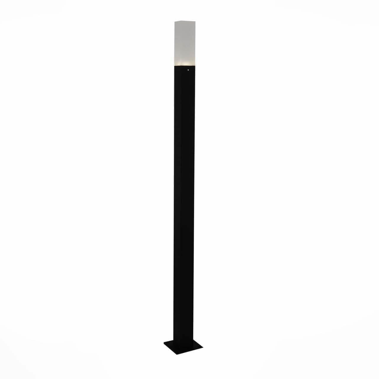 Уличный светодиодный светильник ST Luce SL101.415.01