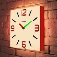 Световые часы BoxPop X LB-510-35