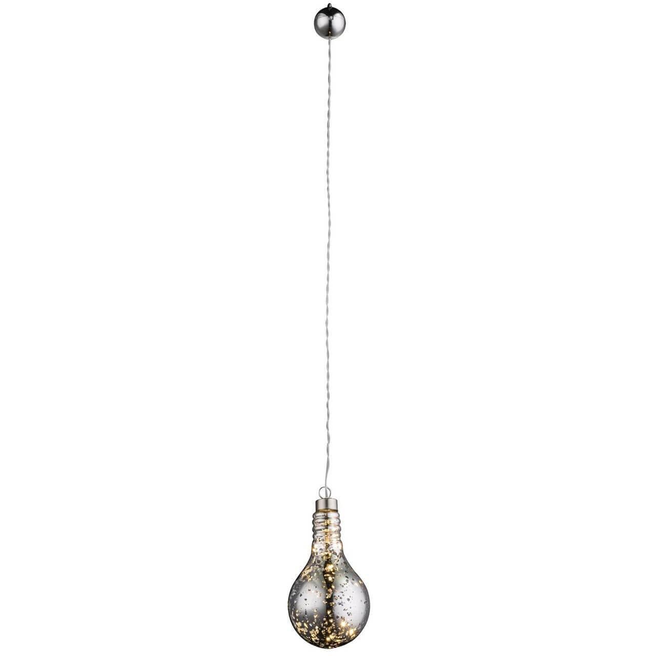 Подвесной светодиодный светильник Globo X-Mas 23238