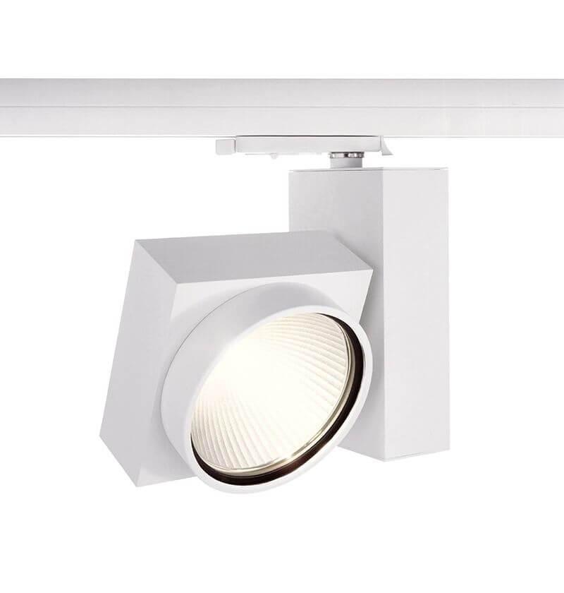 Трековый светильник Deko-Light Tuba 003459