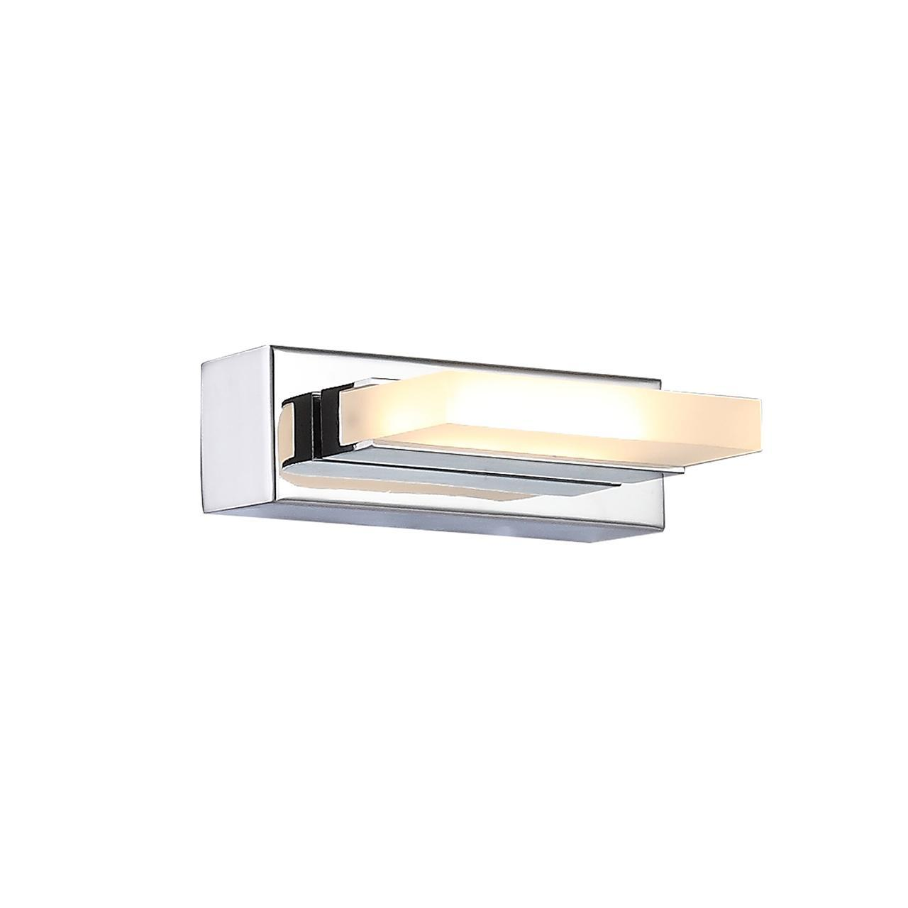 Настенный светодиодный светильник ST Luce Contempo SL441.101.01