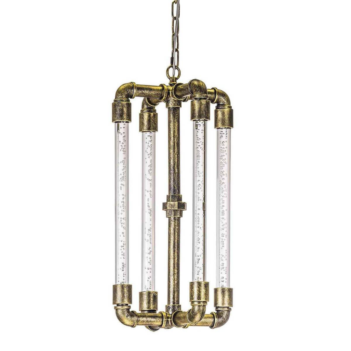 Подвесной светодиодный светильник Lightstar Condetta 740044