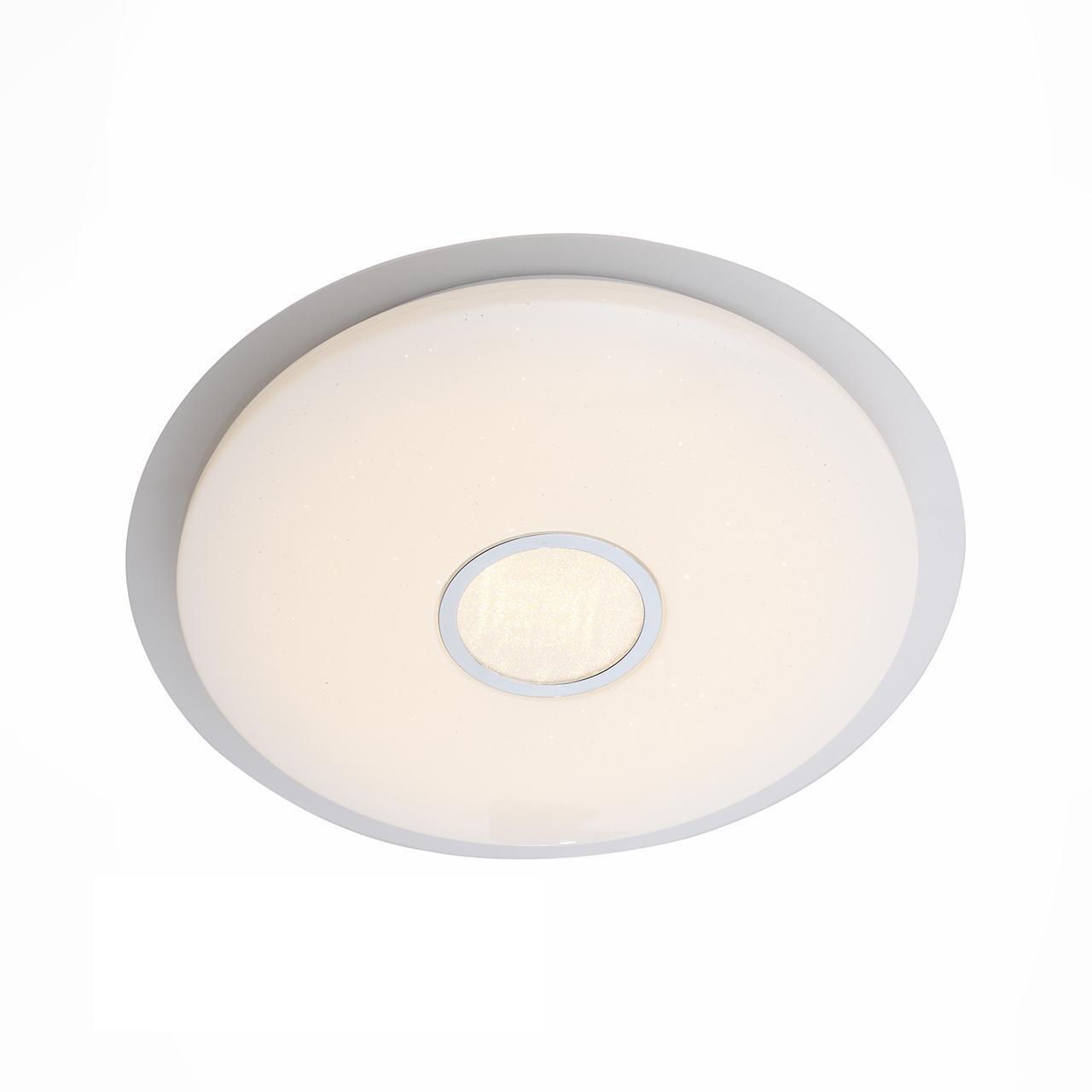 Настенно-потолочный светодиодный светильник ST Luce Funzionale SLE350.102.01