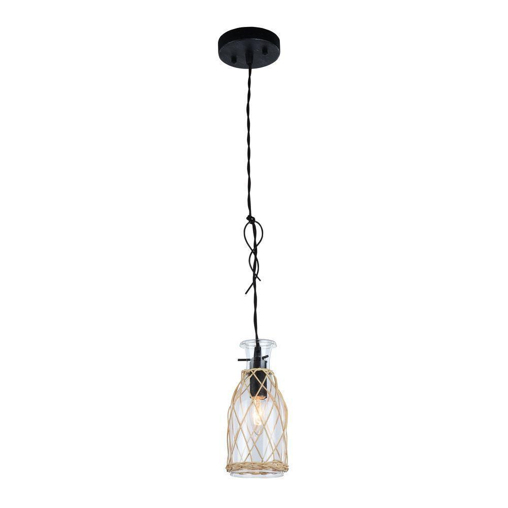 Подвесной светильник Maytoni Rappe H099-11-B