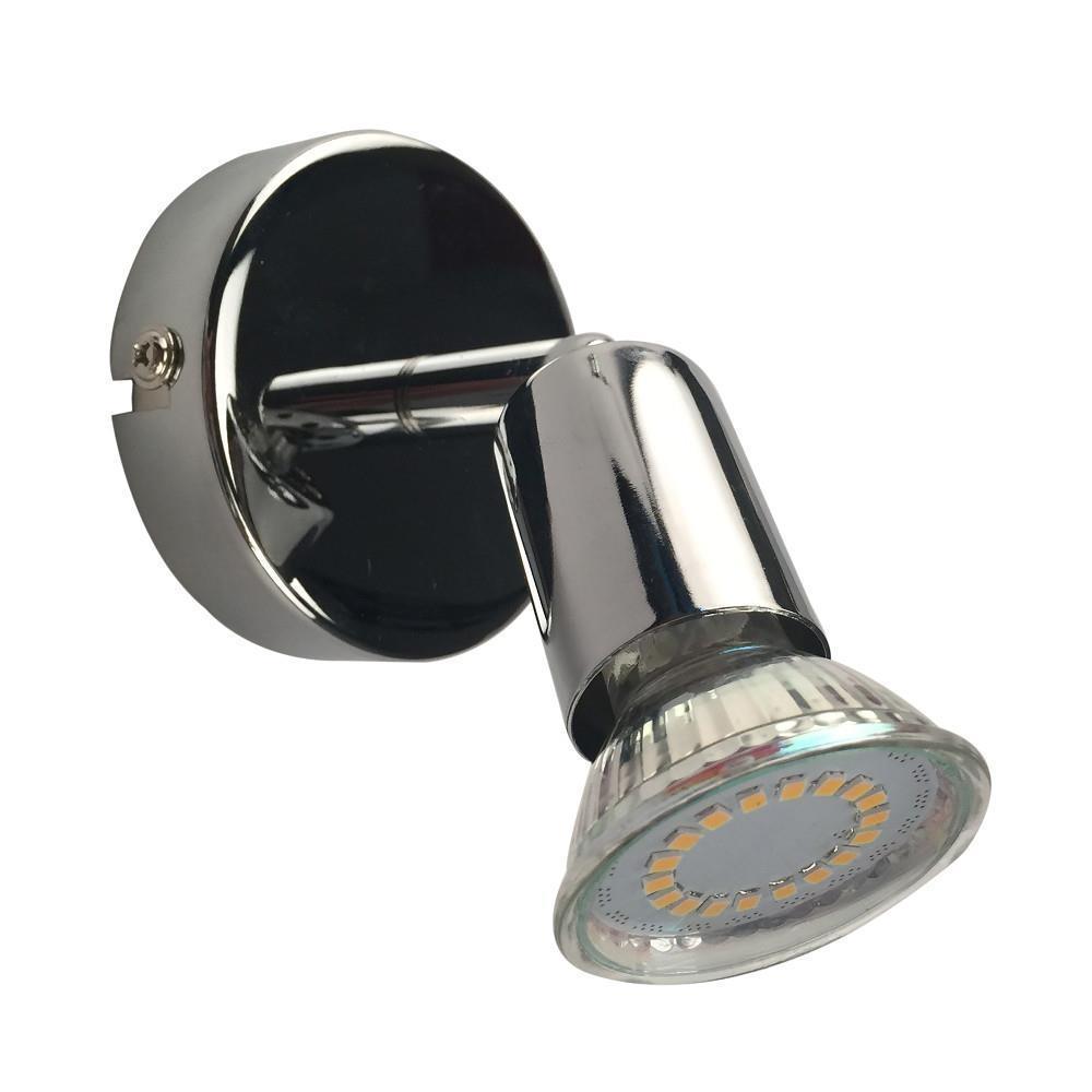 Светодиодный спот Spot Light Nika 2570128