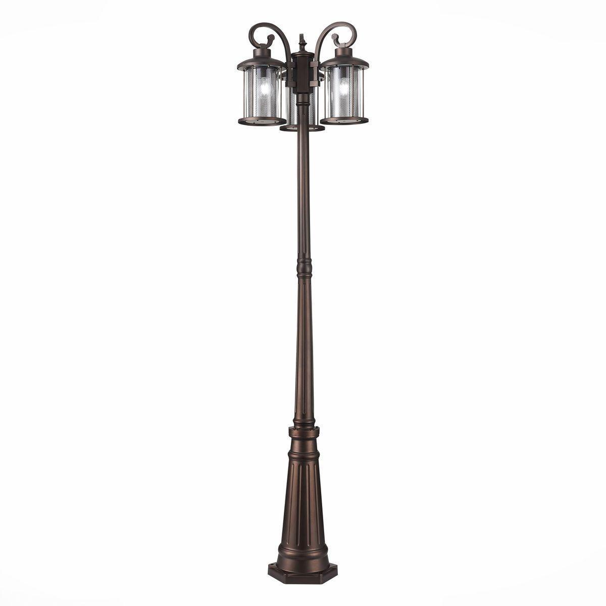 Садово-парковый светильник ST Luce Lastero SL080.425.03