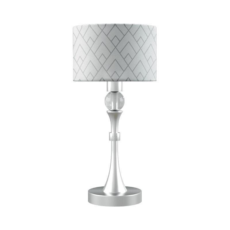 Настольная лампа Lamp4you Eclectic M-11-CR-LMP-Y-16