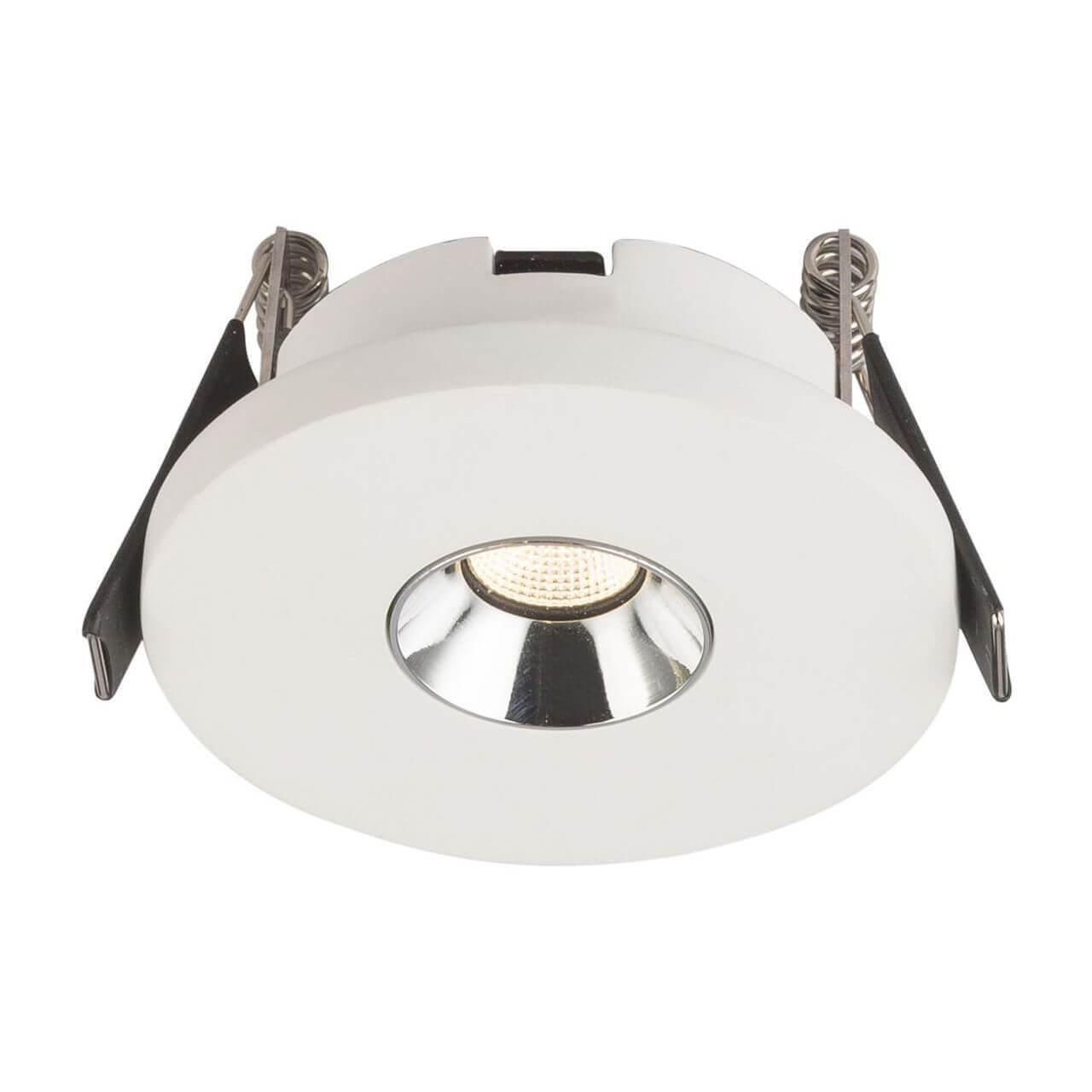 Встраиваемый светодиодный светильник Globo Christine 55010-1E