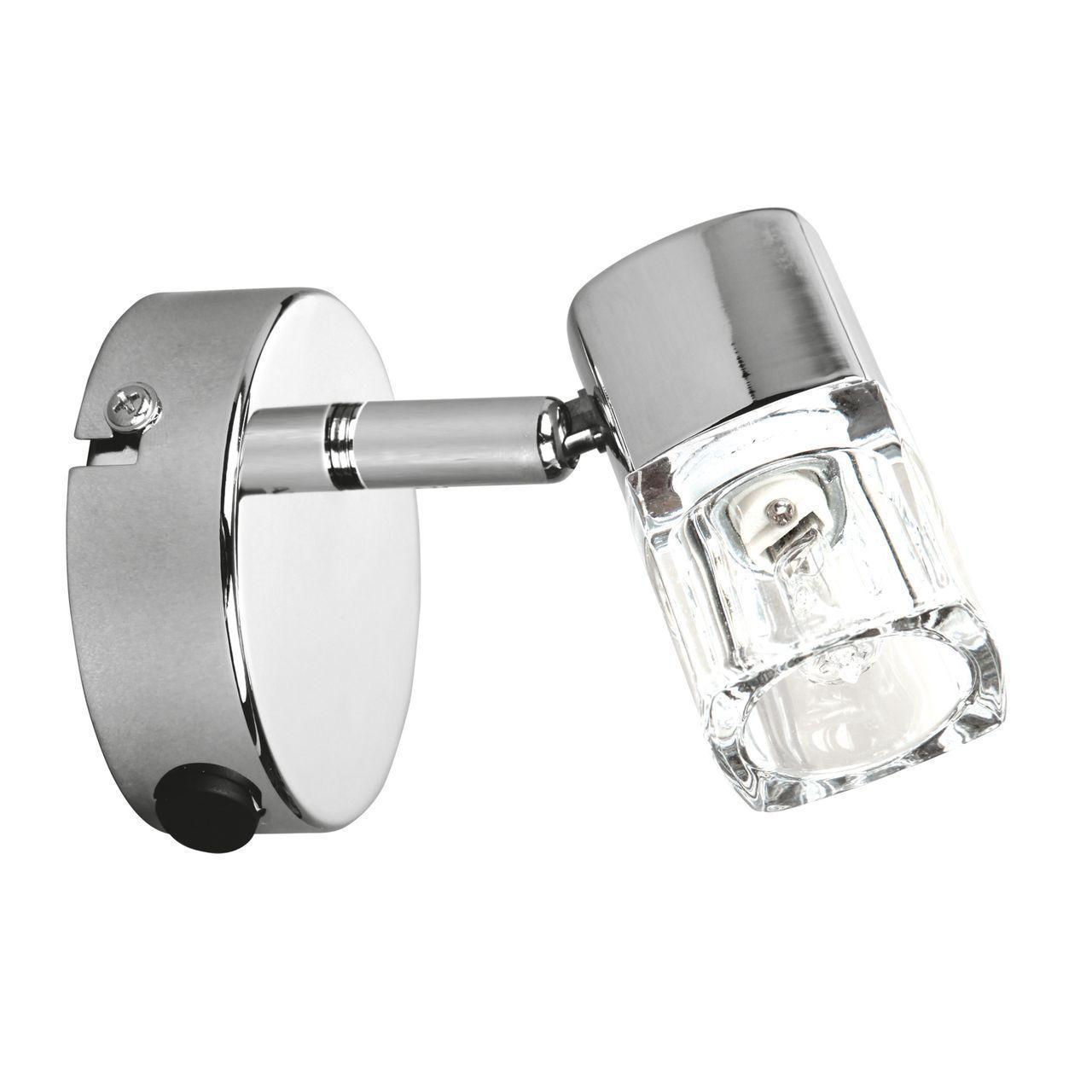 Светодиодный спот Spot Light Cristall 2043128