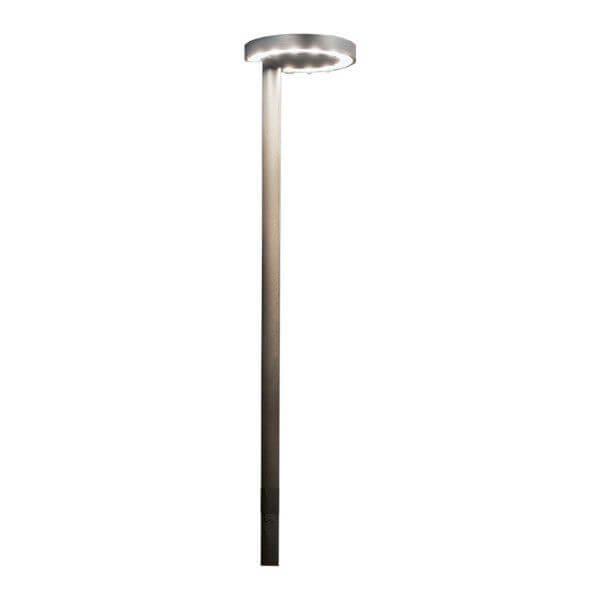 Садово-парковый светодиодный светильник Nowodvorski Pole Led 9185