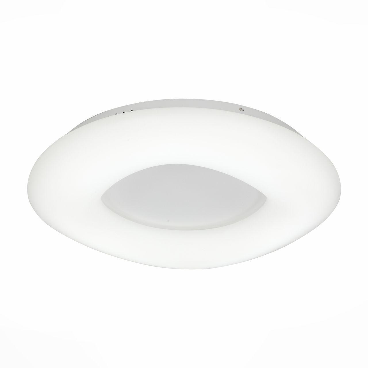 Потолочный светодиодный светильник ST Luce Levita SL960.562.01D