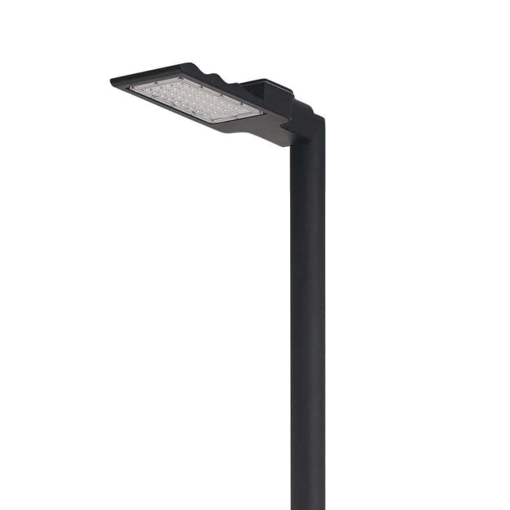 Садово-парковый светодиодный светильник Nowodvorski Pathway Led 9125