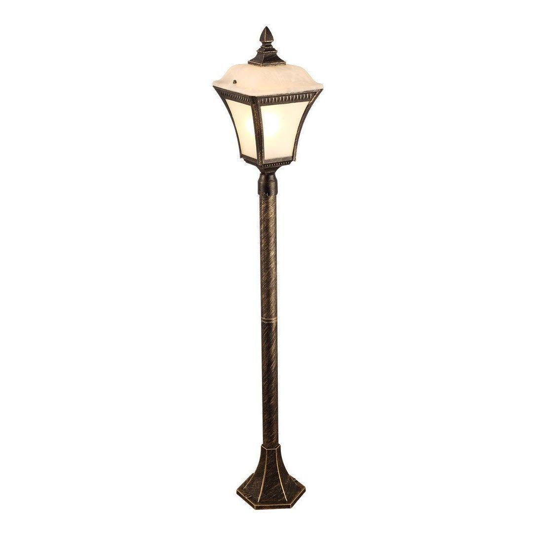 Уличный светильник Arte Lamp Memphis A3161PA-1BN