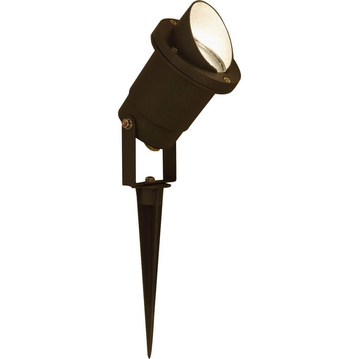 Ландшафтный светильник Nowodvorski Bush 3401