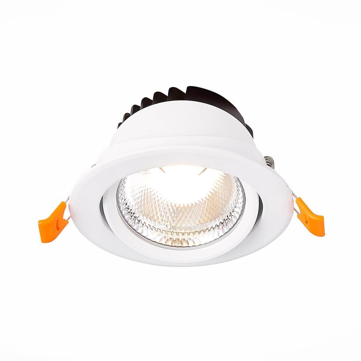 Встраиваемый светодиодный светильник ST Luce Miro ST211.538.10.24
