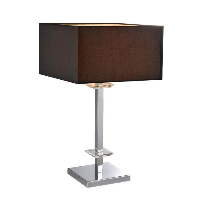 Настольная лампа Newport 3201/T black