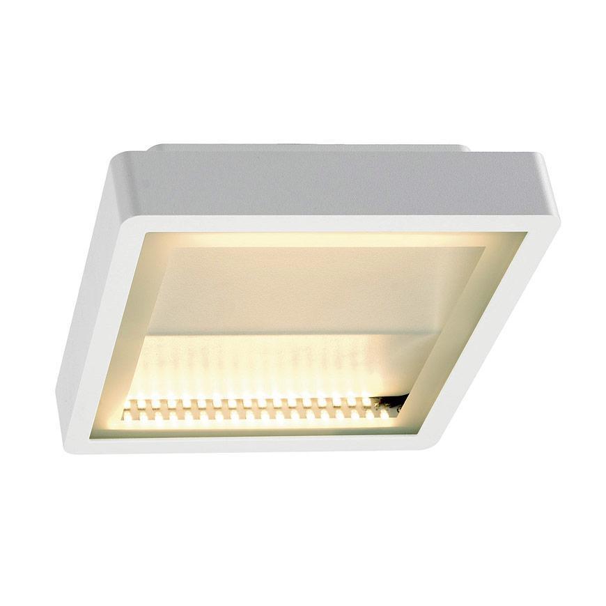Уличный светодиодный светильник SLV Indigla Wing 230891