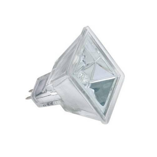 Лампа галогенная диммируемая GU5.3 35W 2900K прозрачная 83374