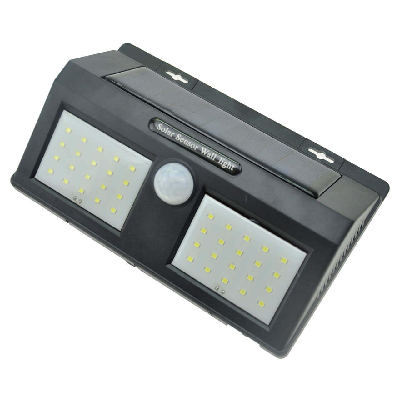 Уличный светодиодный светильник Kink Light Митра 09126