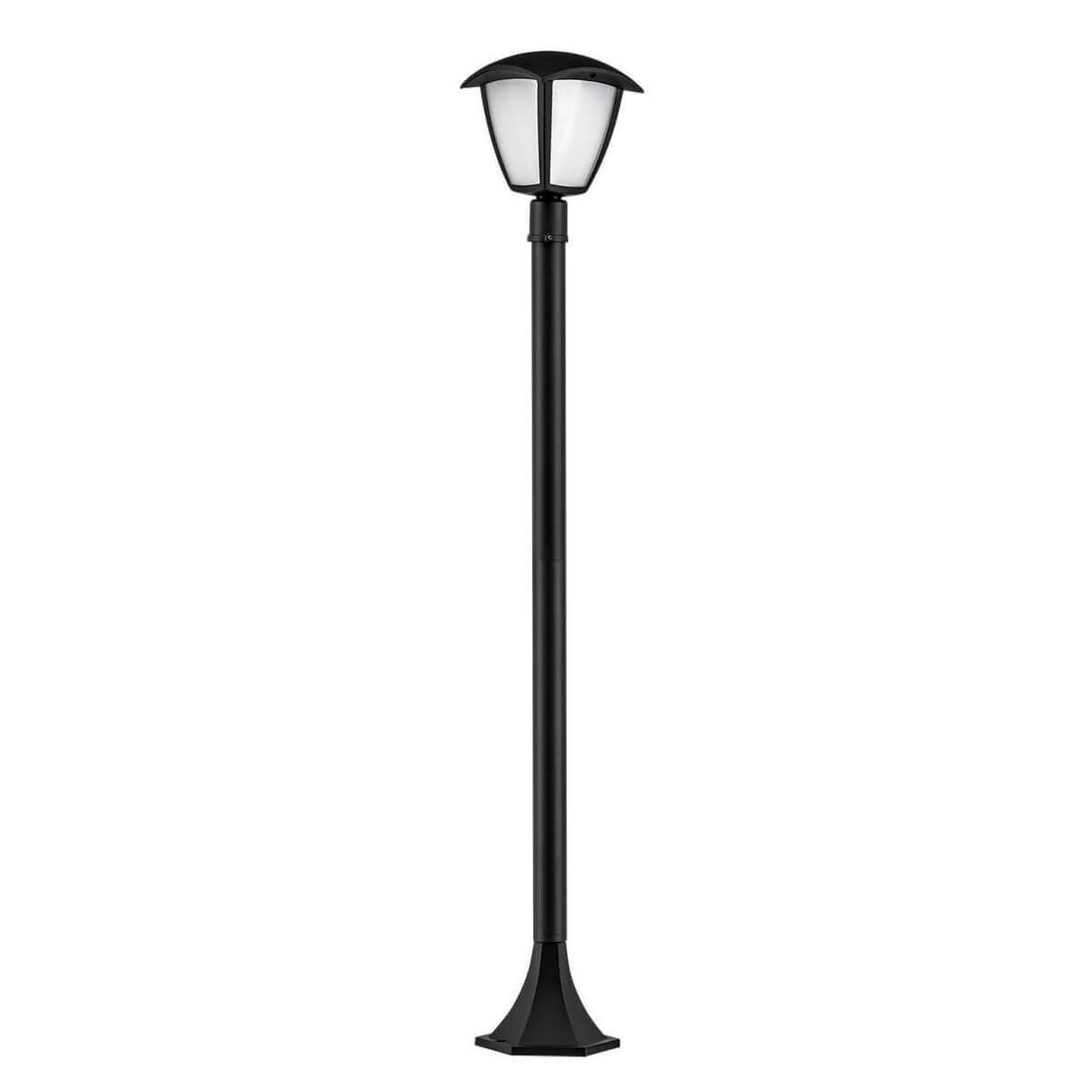 Уличный светодиодный светильник Lightstar Lampione 375770