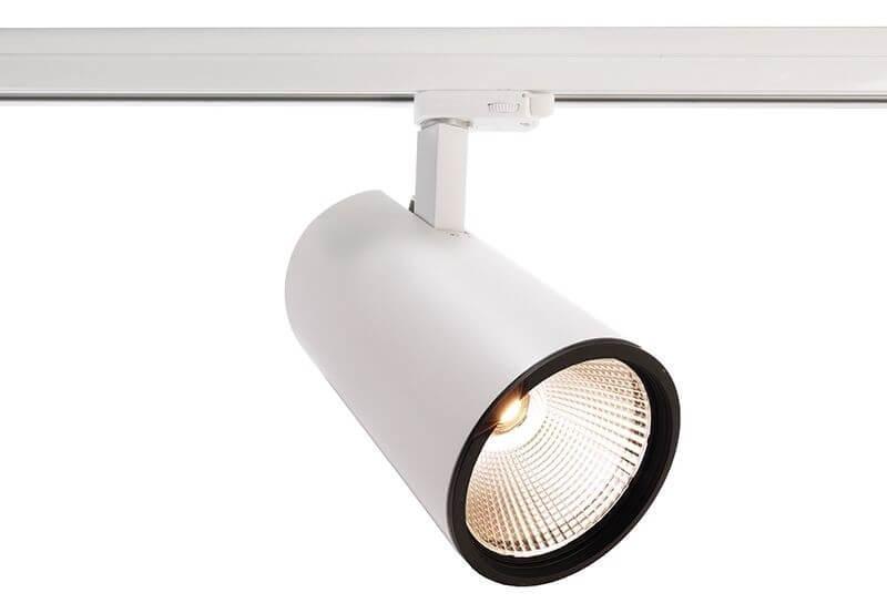 Трековый светильник Deko-Light Luna 40 707020