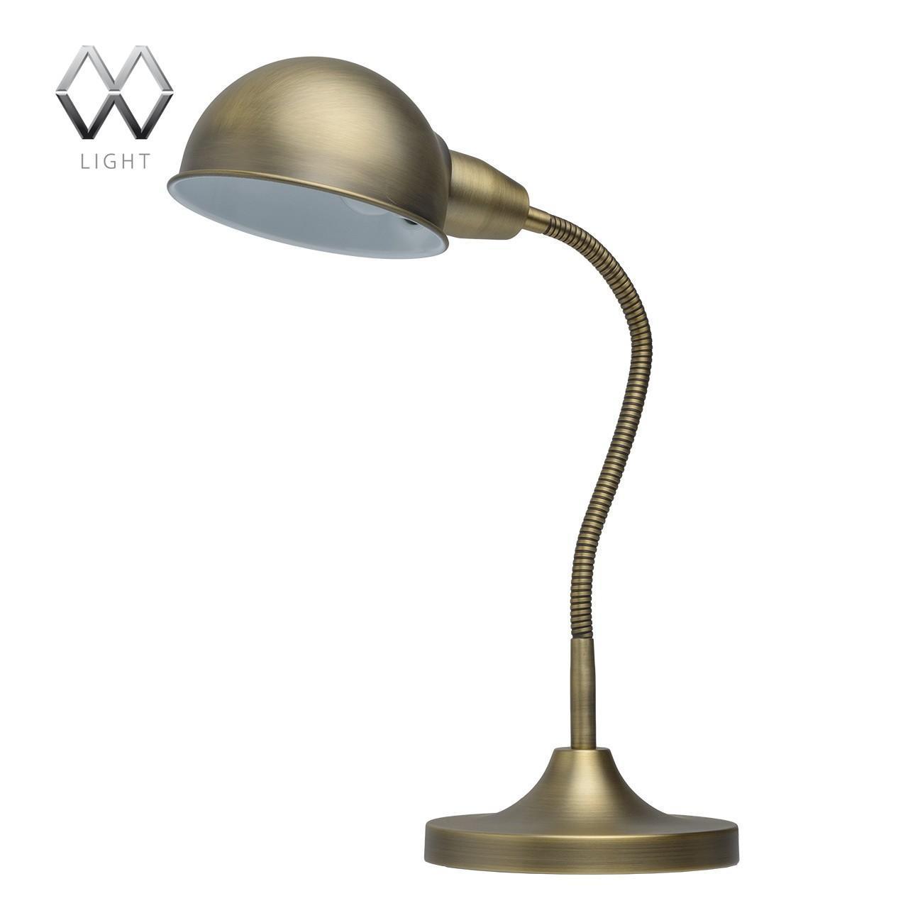 Настольная лампа MW-Light Ракурс 631031101