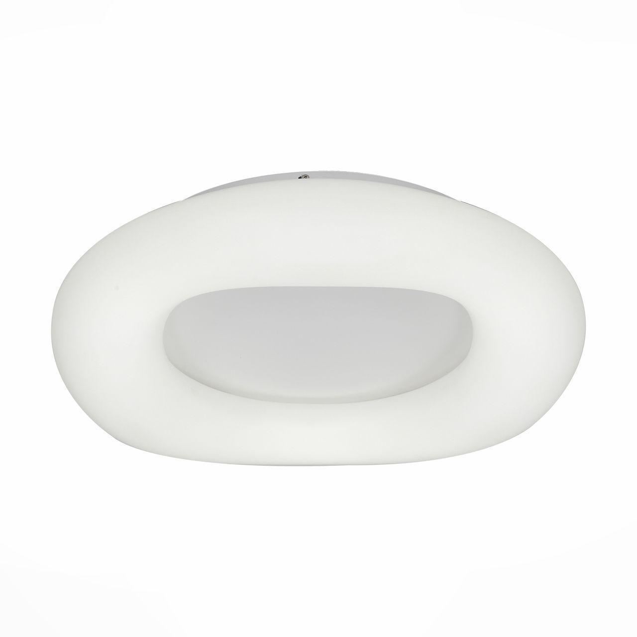 Потолочный светодиодный светильник ST Luce Levita SL960.502.01D