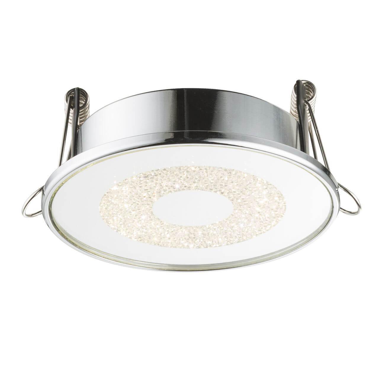 Встраиваемый светодиодный светильник Globo Manda 12005