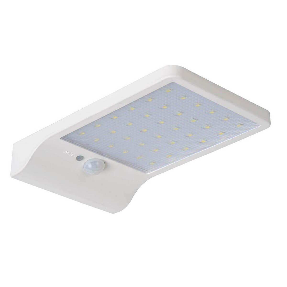 Светильник на солнечных батареях Lucide Basic 22862/04/31