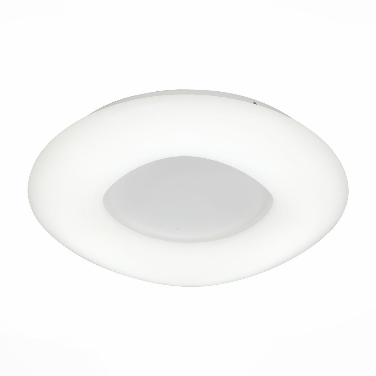 Потолочный светодиодный светильник ST Luce Levita SL960.552.01D
