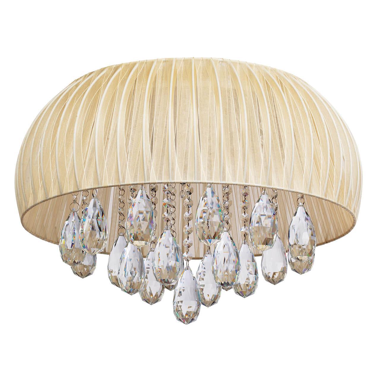 Потолочный светодиодный светильник MW-Light Жаклин 5 465015009